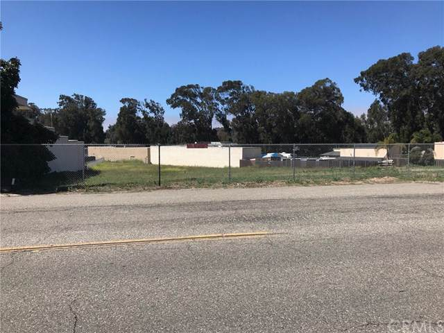 550 Farroll, Grover beach, CA 93433 (#301881074) :: Whissel Realty