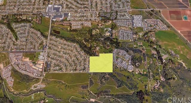 0 Clark, Santa Maria, CA 93455 (#301881192) :: Whissel Realty