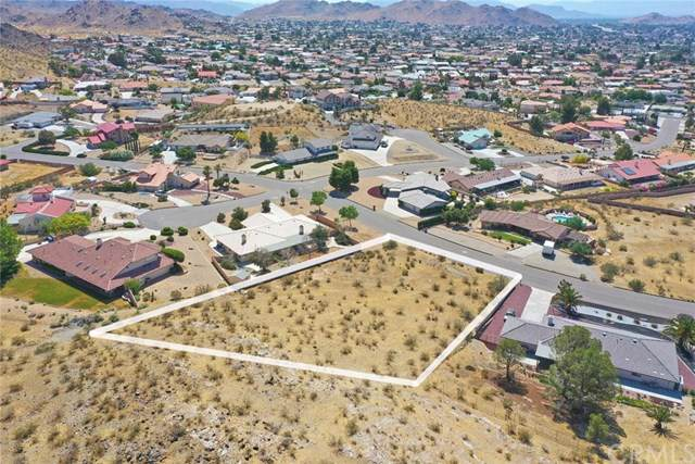 0 Muni, Apple Valley, CA 92307 (#301881530) :: Whissel Realty