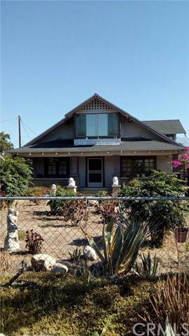 619 Vernon, Upland, CA 91786 (#301881969) :: Whissel Realty
