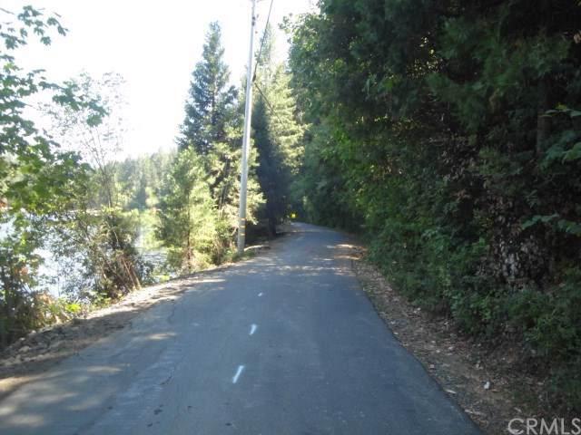 0 Lakeside Way, Berry Creek, CA 95916 (#301882826) :: Keller Williams - Triolo Realty Group