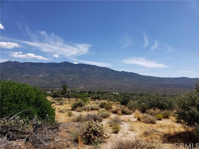 0 Alpine, Mountain Center, CA 92561 (#301882976) :: Keller Williams - Triolo Realty Group