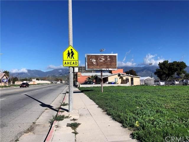 0 N Mount Vernon, San Bernardino, CA 92411 (#301883027) :: Dannecker & Associates