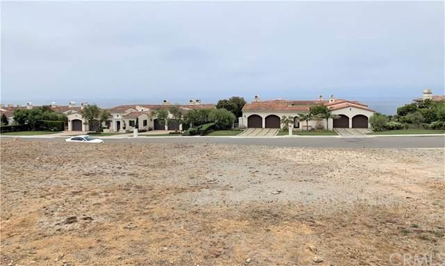 28 Via Del Cielo, Rancho Palos Verdes, CA 90275 (#301883097) :: Whissel Realty