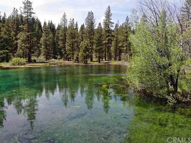 0 Lost Creek Road, Mineral, CA 96063 (#301883297) :: Keller Williams - Triolo Realty Group