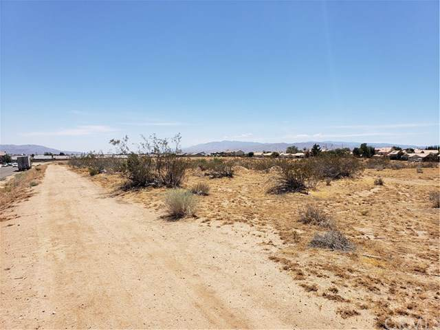 0 5th, Victorville, CA 92395 (#301883359) :: Whissel Realty