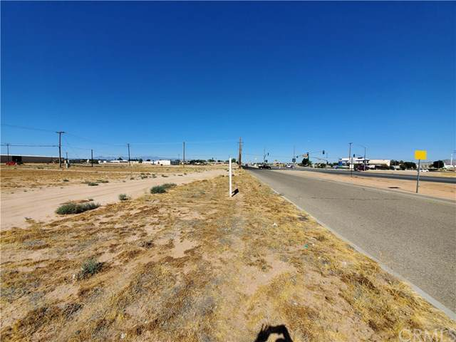 0 S Outer Hwy 18, Apple Valley, CA 92307 (#301883772) :: Whissel Realty