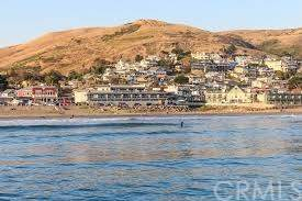 273 S Ocean, Cayucos, CA 93430 (#301884011) :: Whissel Realty