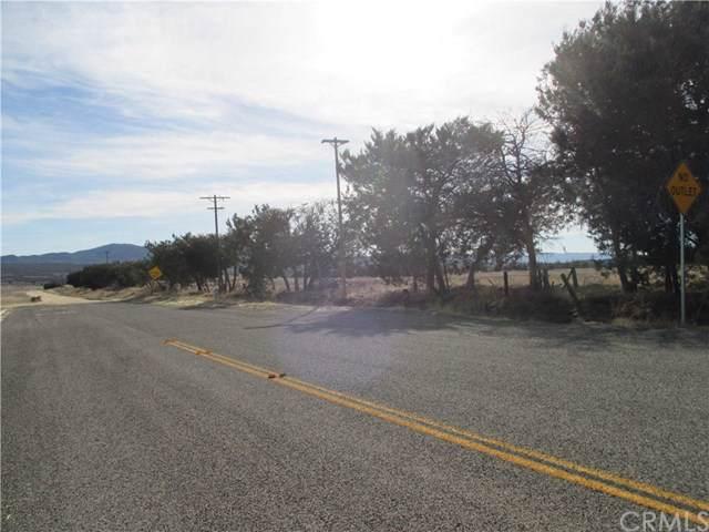 0 Highway 371, Anza, CA 92539 (#301884550) :: Pugh   Tomasi & Associates