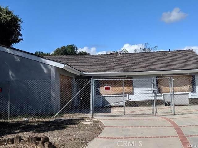 261 Via Ballena, San Clemente, CA 92672 (#301884902) :: Whissel Realty