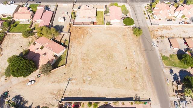 73133 Rancho Vista Drive, Cathedral City, CA 92234 (#301884941) :: Keller Williams - Triolo Realty Group