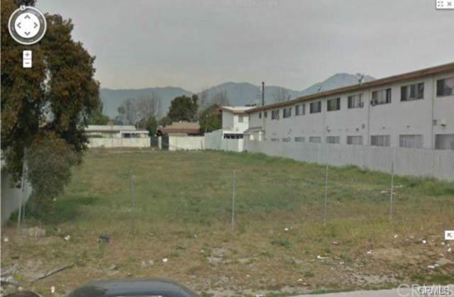 1627 E Kingsley, Pomona, CA 91767 (#301885116) :: Cay, Carly & Patrick | Keller Williams