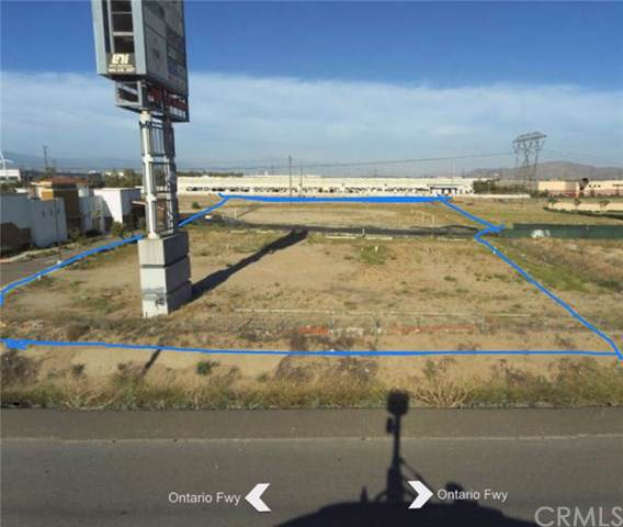 5060 E 4th, Ontario, CA 91764 (#301885262) :: Whissel Realty