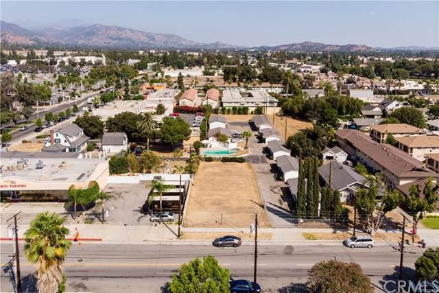 628 N Pasadena, Azusa, CA 91702 (#301885445) :: Whissel Realty