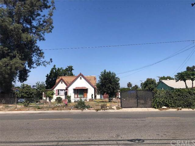 12451 Rush, El Monte, CA 91733 (#301885596) :: Whissel Realty
