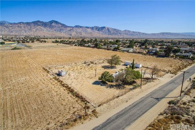 50580 Dolores, Cabazon, CA 92230 (#301885761) :: Whissel Realty