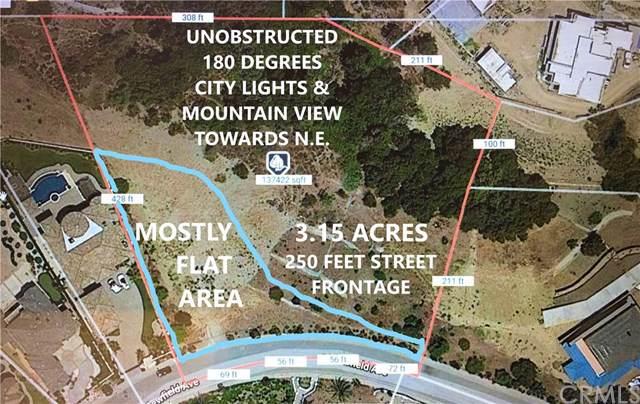 3473 Viewfield, Hacienda Heights, CA 91745 (#301885957) :: Whissel Realty