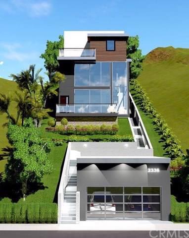 2336 Riverside, Los Angeles, CA 90039 (#301886193) :: Keller Williams - Triolo Realty Group