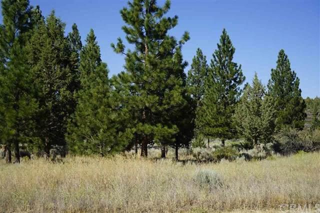0 Hogan, Weed, CA 96094 (#301886419) :: Keller Williams - Triolo Realty Group