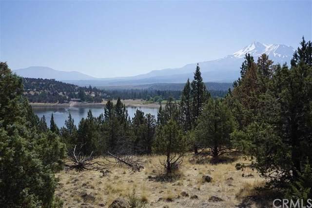 0 Shoreline, Weed, CA 96094 (#301886421) :: Keller Williams - Triolo Realty Group