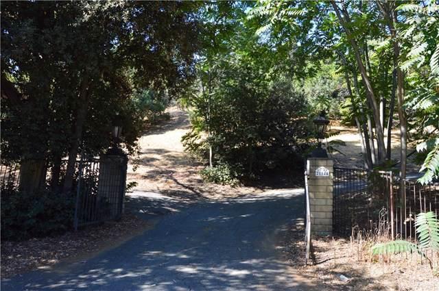 21544 E Covina Hills, Covina, CA 91724 (#301886577) :: Whissel Realty