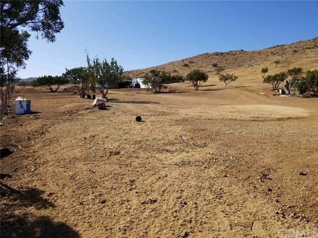 0 Sierra Highway, Acton, CA 93510 (#301886611) :: Keller Williams - Triolo Realty Group