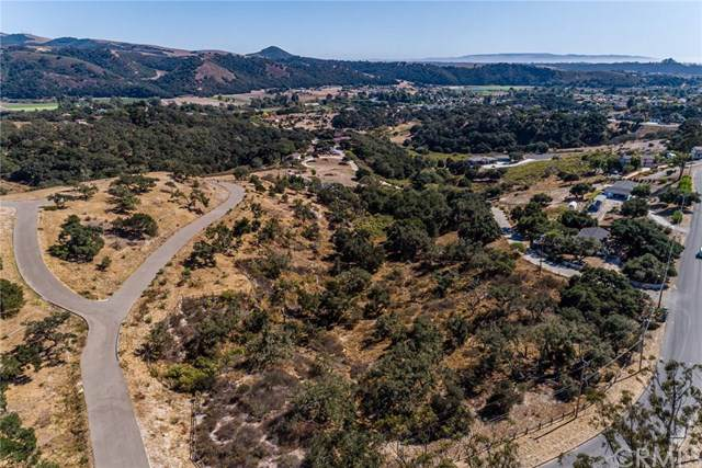 2 Indian Heights, Arroyo Grande, CA 93420 (#301887238) :: Keller Williams - Triolo Realty Group