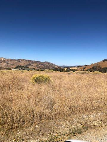 22133 Vargas, Tehachapi, CA 93561 (#301887583) :: Whissel Realty
