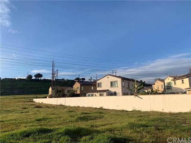 2011 Potrero Grande, Monterey Park, CA 91755 (#301887793) :: Whissel Realty