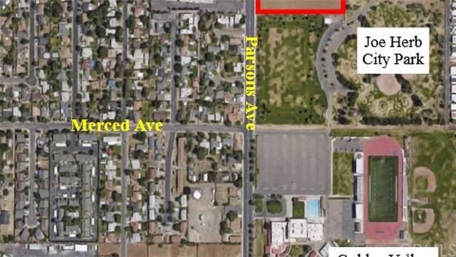 1808 N Parsons, Merced, CA 95341 (#301900883) :: Compass