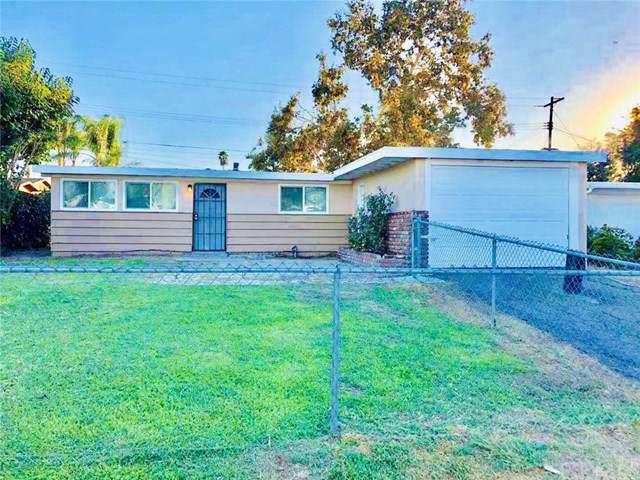 15716 Kennard Street, Hacienda Heights, CA 91745 (#301906173) :: Whissel Realty