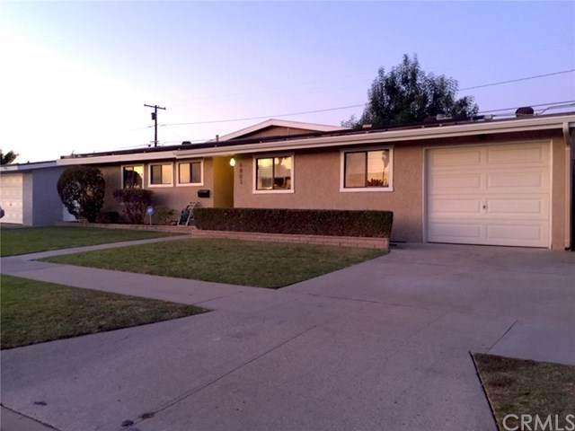 6803 E Mantova Street, Long Beach, CA 90815 (#301906177) :: Whissel Realty