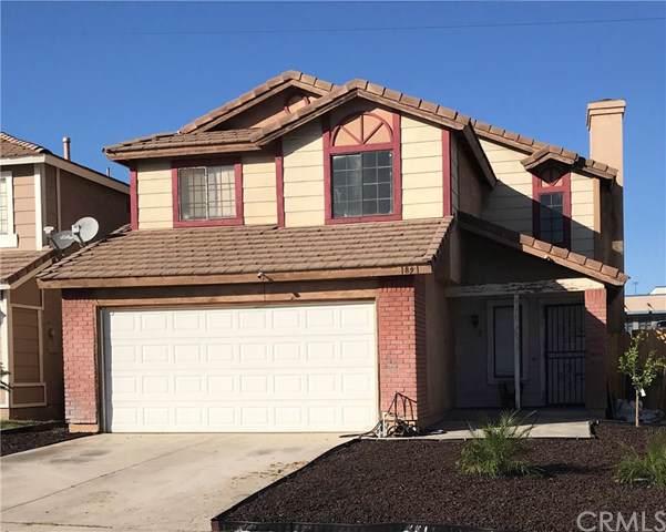 1891 W Westwind, Colton, CA 92324 (#301912620) :: Pugh | Tomasi & Associates