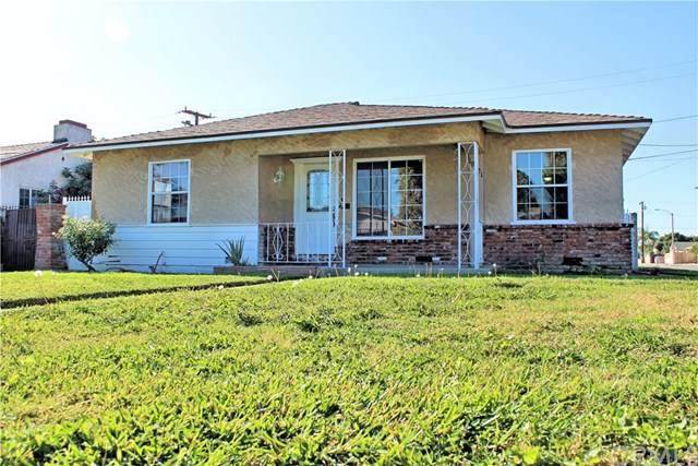 10901 Jackson Avenue, Lynwood, CA 90262 (#301936248) :: Whissel Realty