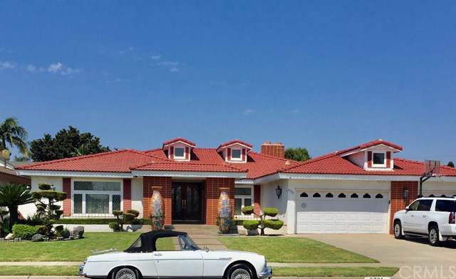 9701 Stamps Avenue, Downey, CA 90240 (#301941968) :: Whissel Realty