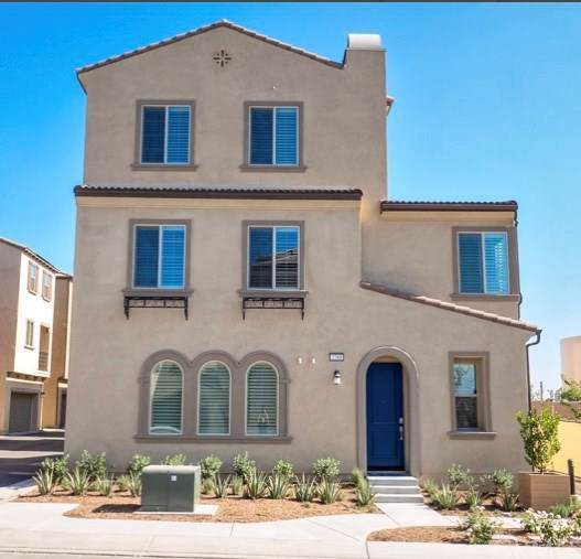 2268 Sunflower, Upland, CA 91786 (#301944590) :: Whissel Realty