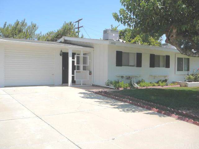 28280 Northwood Drive, Menifee, CA 92586 (#301952815) :: Whissel Realty
