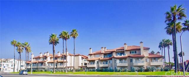 1400 Pacific Coast #110, Huntington Beach, CA 92648 (#301963112) :: Whissel Realty