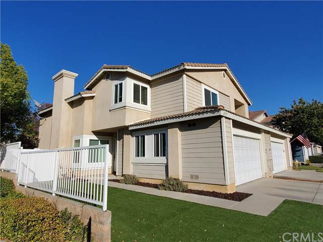 19177 Pemberton Place, Riverside, CA 92508 (#301963122) :: Whissel Realty