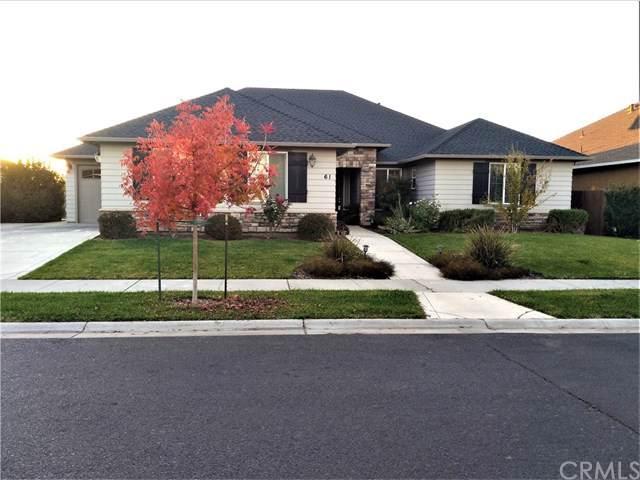 61 Abbott Circle, Chico, CA 95973 (#301996711) :: Pugh | Tomasi & Associates
