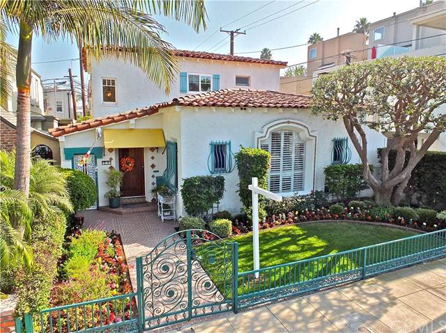 22 Prospect Avenue, Long Beach, CA 90803 (#301996724) :: Whissel Realty