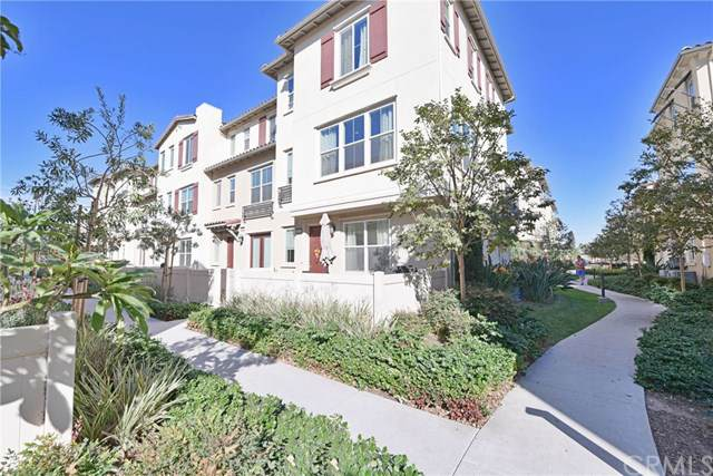 1653 E Lincoln Avenue, Anaheim, CA 92805 (#302004538) :: Whissel Realty