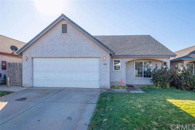 1059 Viceroy Drive, Chico, CA 95973 (#302015152) :: Pugh | Tomasi & Associates