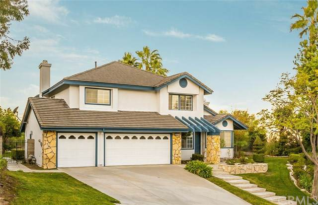 907 Las Rosas Drive, West Covina, CA 91791 (#302022511) :: Whissel Realty