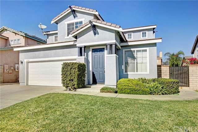 11502 Fallingstar Court, Rancho Cucamonga, CA 91701 (#302030216) :: Whissel Realty