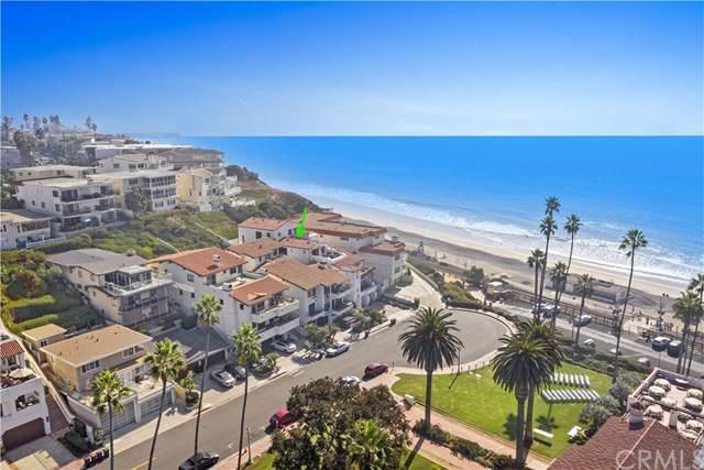 119 Boca De La Playa B, San Clemente, CA 92672 (#302030230) :: Whissel Realty