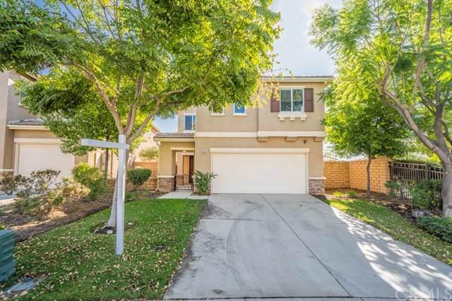 12936 Cobblestone Lane, Moreno Valley, CA 92555 (#302032714) :: Whissel Realty