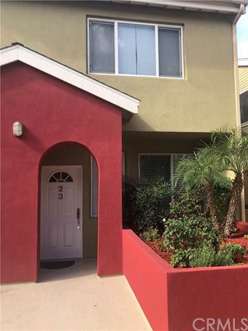 1500 Pine Avenue #23, Long Beach, CA 90813 (#302032723) :: Whissel Realty
