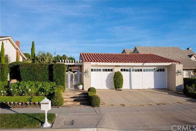 4 Monterey Circle, Corona Del Mar, CA 92625 (#302032733) :: Pugh | Tomasi & Associates