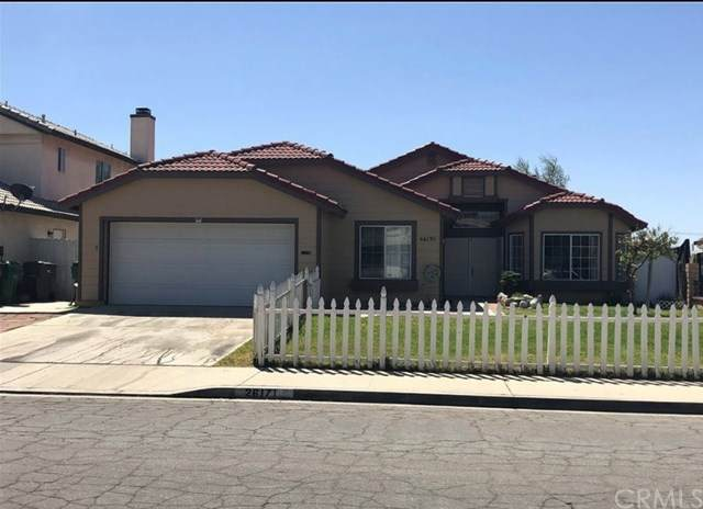 26171 Ferndale Court, Moreno Valley, CA 92555 (#302032745) :: Whissel Realty
